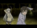 Haiyore! Nyaruko-san W / Ползучий хаос! Няруко-сан [TV-2] 2 сезон 3 серия (озвучка ShadMG Лизавета)