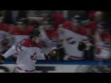 Канада - Россия/Лучшие моменты/. Чемпионат Мира по хоккею 2008. Финал.
