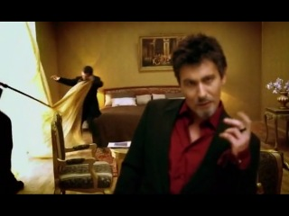 Пародия на клип В.Меладзе и Г.Лепса-«Обернитесь»