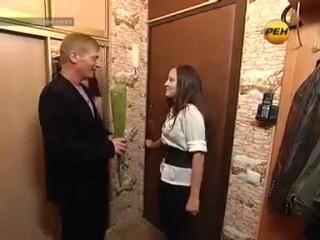 Званый ужин. Неделя 258 (эфир 06.11.2012) День 1, Алина Савельева