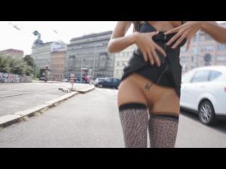 Maria ryabushkina - seen in public again