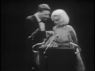 Marilyn Monroe Happy Birthday, Mr. President