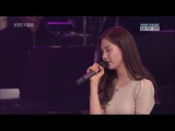 [PERF] SNSD - Talk, Falling Slowly & You Raise Me Up (KBS1 Open Concert/2010.02.14)