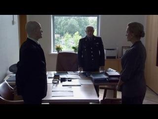 По горячим следам 17 серия (2012)