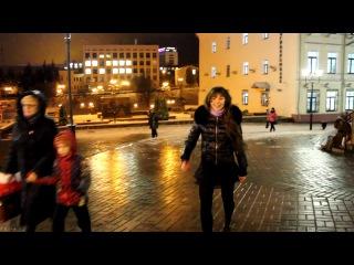 Видео визитка)