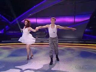 Top21 Canada season 3 2010