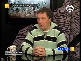 439. Игорь Водопьянов, экономический эксперт, в гостях у Алексея Лушникова в программе