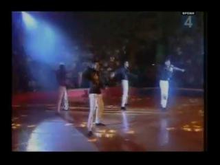 Кар-Мен-Робин Гуд--live-1992--=-=