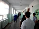 Вахахаха)) У нас в школе