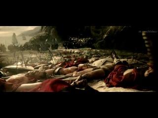 300 спартанцев: Расцвет империи / 300: Rise of an Empire Русский дублированный трейлер (2014) [HD]