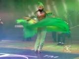 отун яман - уйгурский танец