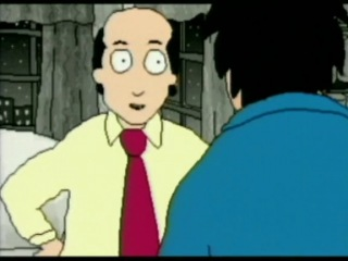 Dr. Katz, Professional Therapist - 3 сезон / 4 серия