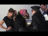 X+X + revista serafina + debora bloch - 2012