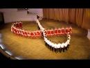 Русский народный танец.очень красиво
