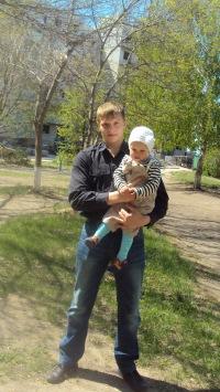 Андрей Савчук, 5 января 1989, Ульяновск, id157692839