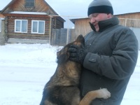 Виктор Бабинов, 7 января , Екатеринбург, id159265551
