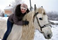 Любовь Удалова, 6 января 1981, Владивосток, id24157423