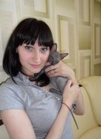 Натали Цебрик, 24 апреля , Нижневартовск, id69064910
