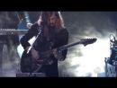 Imagine Dragons - Demons & Radioactive (live 2013 AMA American Music Awards)