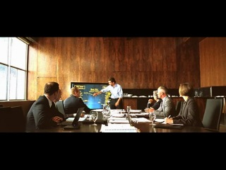Области тьмы/Limitless (2011) (trailer)