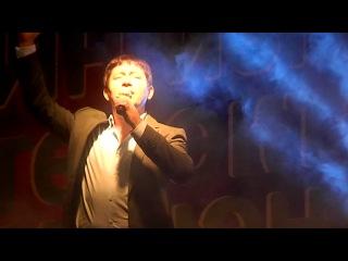 Айдар Галимов с песней Лә илләһа иллә Аллаһы