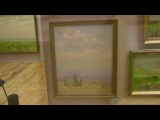 Картинная галерея пейзажей П. М. Гречишкина