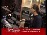 Звукосниматель Мастер класс