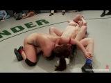 Darling &amp Rilynn Rae vs Bella Rossi &amp Mischa Brooks (Ultimate Surrender)