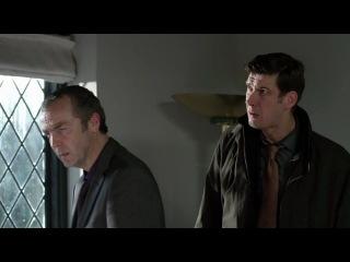 Инспектор Клот/A Touch of Cloth (1 сезон, 1 серия) [AlexFilm] (HD)