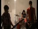 Вознесенская кавер панк группа Эффект ДоплераDopler's effect...
