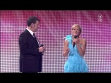 Helene Fischer &amp Semino Rossi - You raise me up