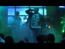 """Ночной клуб Чикаго Каста """"тебе в прикол"""" 6 октября 2012"""