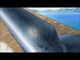 ★Fairy Tail amv HD  Фейри тейл {видео}амв Сказка о Хвосте Феи клип★natsu vs gajeel