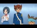 Inazuma Eleven Go  Одиннадцать молний: только вперед - 3 серия [Enilou & Allestra]