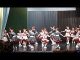 Радостное детство- танец