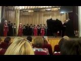 Государственный заслуженный ансамбль народной песни и танца Республики Абхазии Без названия