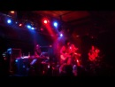 Dragon Force @ The Starlite Room (1.05.2012)