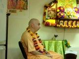 БГ 4.20 лекция Е.Е.Бхактиведанты Садху Свами махараджа, 2012 09 09.