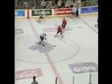 НХЛ 1995. Кубок Стенили. 18 финала. 6 матч. Чикаго Блэкхоукс - Торонто Пейпл Лифс (17.05.1995)