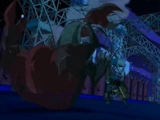 Мутанты черепашки ниндзя. Новые приключения! / Сезон 4 / Серия 23 — Хорошие гены (Часть 1)