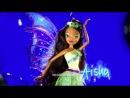 Видео рекламы кукол Винкс Гармоникс в том числе Музы и Техны