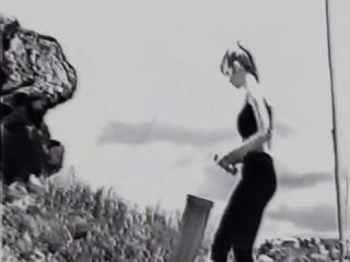 Фитнес с Клаудией Шиффер (Claudia Schiffer) Руки и грудь