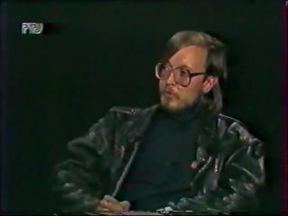 Егор Летов интервью Программа А (1994)