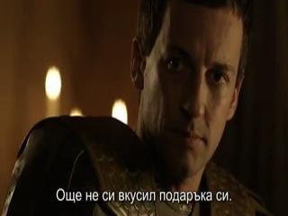 Spartacus - viva bianca sex scene 1