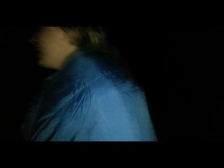 Человек-улитка охотится за человеком-фонарём.