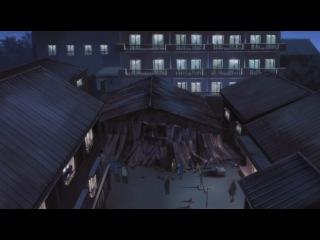 Ганц / Gantz - 13 серия [Rezan и Miori]