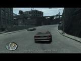 Прохождение GTA IV. Миссия №23 - Крах Романа / Romans Sorrow