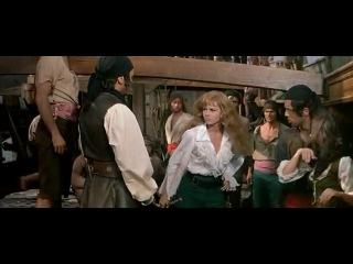 1967 - Неукротимая Анжелика / Indomptable Angelique / Indomabile Angelica / Unbezahmbare Angelika(Советский дубляж) фильм 4-й.