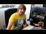 23/08/2012 Dj Anisimov приглашает в клуб
