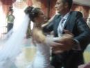Весільний танець Саші та Христини